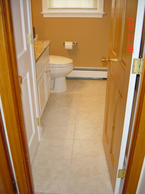 bathroom remodeling handyman services by home specialists inc